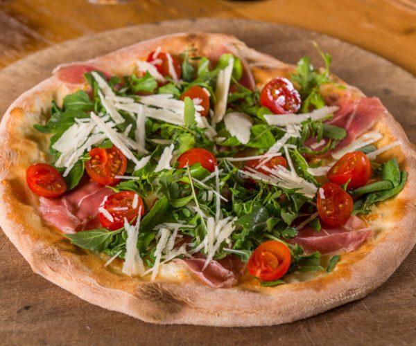 Il Pomata Bistrot tra le pizzerie migliori d'Italia del Gambero Rosso